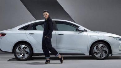 Photo of Geely со конкурент на Tesla Model 3