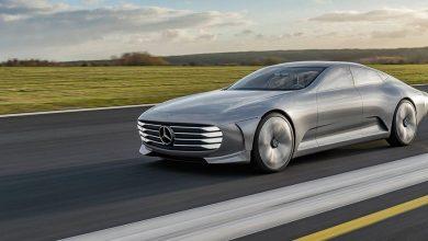 Photo of Престојниот концептен Mercedes ESF ќе биде речиси невозможно да се судри
