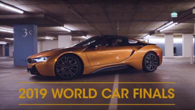 Photo of Објавени финалистите за Светски Автомобил на Годината 2019 (Видео)