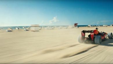 Photo of Викенд Тарифа: Патување низ Америка со F1 автомобил (Видео)