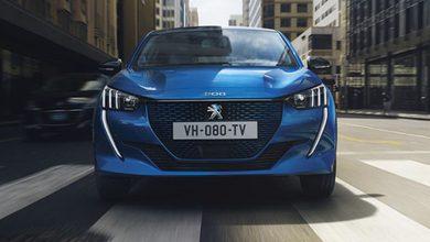 Photo of Први фотки од новиот Peugeot 208