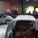 Citroën C5 Aircross и Berlingo