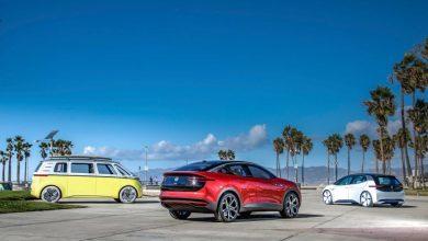 Photo of Електричниот SUV на Volkswagen доаѓа во април