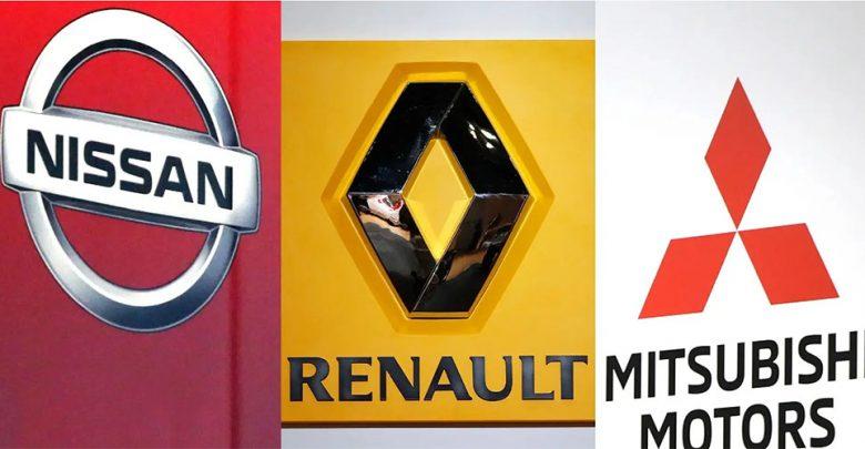 Алијансата Renault-Nissan- Mitsubishi