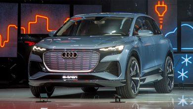 Photo of Женева 2019: Audi го претстави своето петто електрично возило