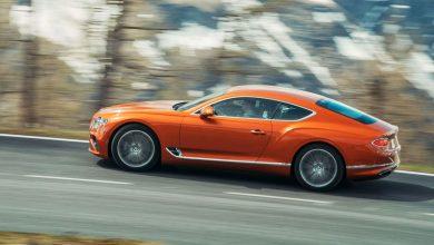 Photo of Bentley се враќа во Pikes Peak и ќе брка нов рекорд