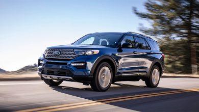 Photo of Новиот Ford Explorer доаѓа со самолепливи гуми