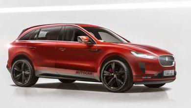 Photo of SUV предводникот на Jaguar ќе добие PHEV погон