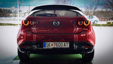 Photo of Три месеци по светската премиера, Mazda 3 пристигна и кај нас