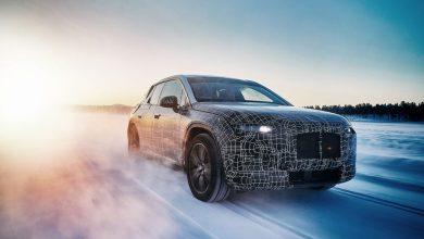 Photo of Електромобилноста на BMW под екстремни услови
