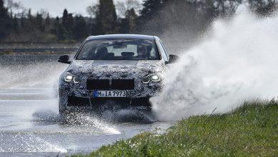 Photo of Новата BMW Серија 1 во завршна фаза