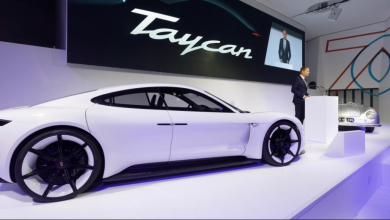 Photo of Електричниот Porsche Taycan со повеќе од 20.000 порачки