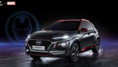 Photo of Новиот супер-херојски Hyundai Kona