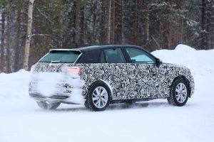 Audi Q2 L E-Tron