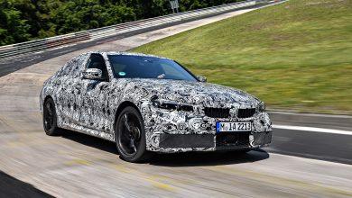 Photo of BMW го откри погонот на новиот М3