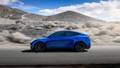 Photo of Tesla Model Y доаѓа со пет или седум седишта и 370 километри автономија