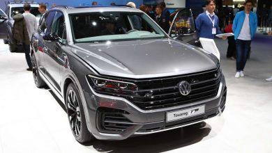 Photo of Touareg е последниот Volkswagen со V8 дизел мотор