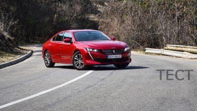 Photo of Тест Peugeot 508: Редефинирање на поредокот