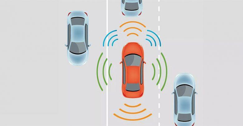автономното возење