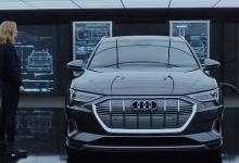 The Avengers Audi