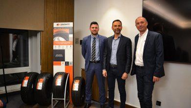 Photo of Мотоцентар во ексклузивно партнерство со Davanti Tyres