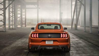 Photo of Ford го направи Mustang уште попривлечен