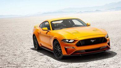 Photo of Ford Mustang e најпродаваното спортско купе четврта година по ред