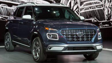 Photo of Њујорк 2019: Hyundai го покажа Venue