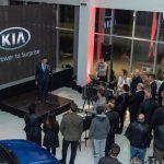 Kia Motors Macedonia