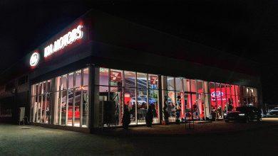 Photo of Kia Motors Macedonia со нов продажен салон во Струмица