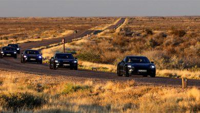 Photo of Porsche завршува со тестовите на Taycan