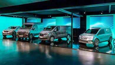 Photo of Groupe Renault покажа четири нови товарни возила