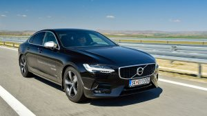 Volvo Cars Road Show