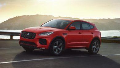 Photo of Jaguar со специјална изведба на E-Pace