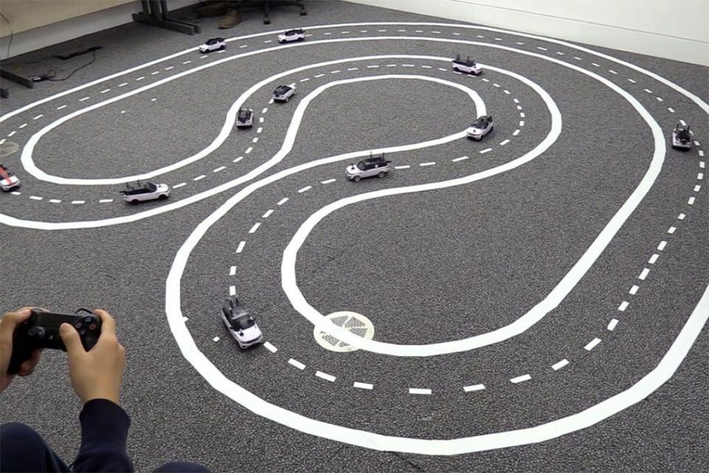 автономните возила