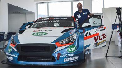 Photo of Игор Стефановски – Иџе со Hyundai на TCR Италија