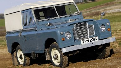 Photo of Новиот автомобил на Џејмс Бонд е откриен