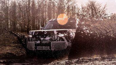 Photo of Новиот Land Rover Defender со 1.2 милиони километри тест