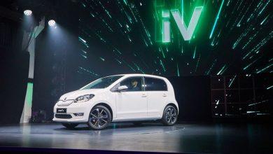 """Photo of """"iV"""" е новиот електричен бренд на Škoda"""