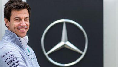 Photo of Шефот на Mercedes преминува во Formula 1?