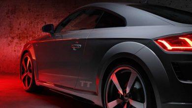 Photo of Онлајн продажба на уникатната едиција на Audi TT