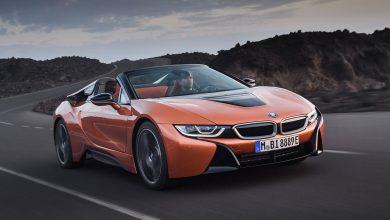 Photo of Хибридниот BMW i8 може да добие нова целосно електрична верзија