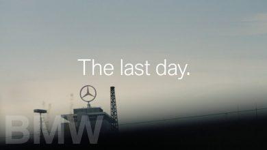Photo of BMW се пошегува со Дитер Цетче во неговиот последен ден (Видео)