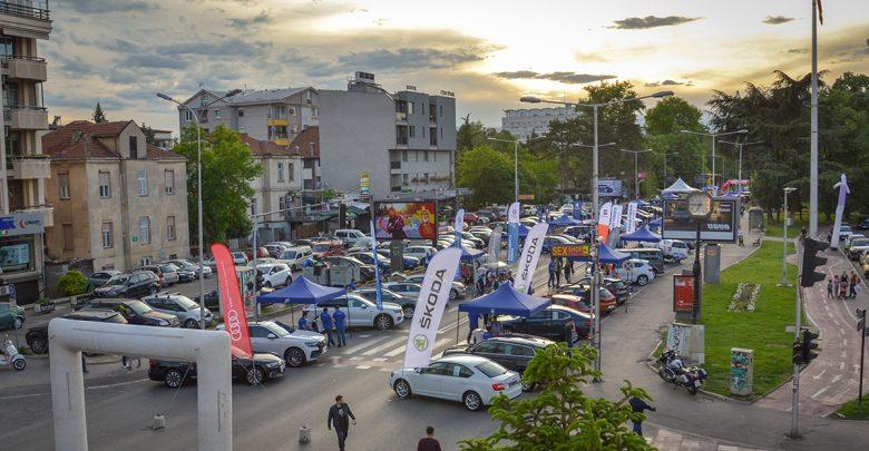 Avto Plus Street Show