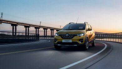 Photo of Претставен новиот Renault Triber