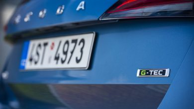 Photo of Škoda ја претстави CNG изведбата на Scala