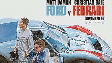 Photo of Ford v Ferrari (Видео)