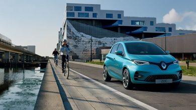 Photo of Renault го претстави новиот ZOE
