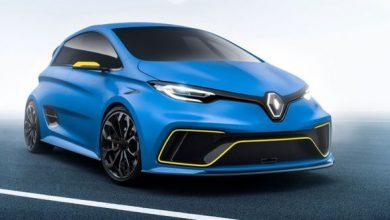 Photo of Новиот Renault Zoe со опсег од 400 километри