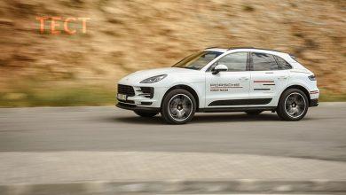 Photo of Тест Porsche Macan: Усовршување на проверената формула